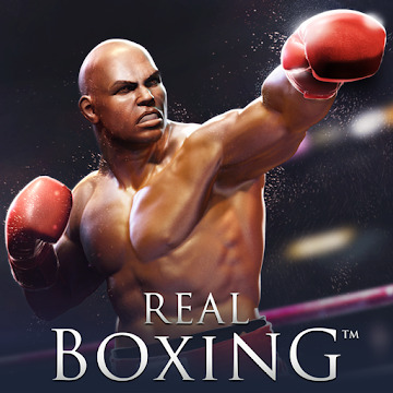 Real Boxing®