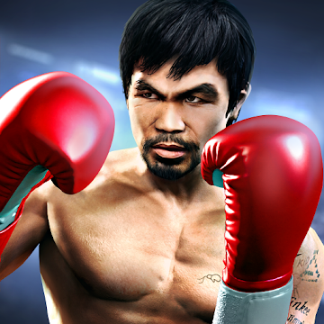 Real Boxing® Manny Pacquiao