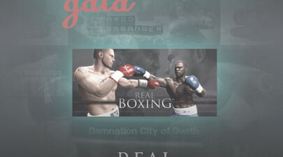 Real Boxing® on Indie Gala Hump Day Bundle