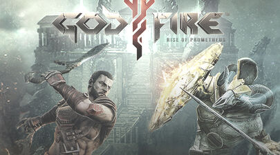 Godfire™: Rise of Prometheus is one year old!
