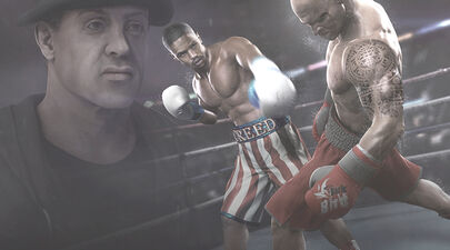 Real Boxing® 2 gets first gameplay screens!
