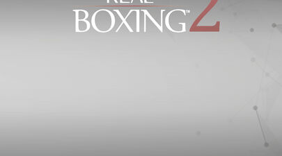 Real Boxing® 2 launch announcement
