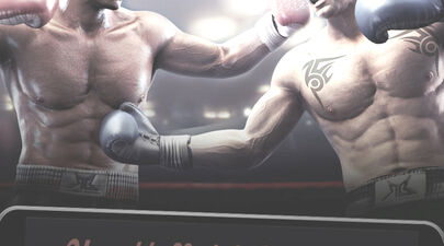 Real Boxing® available in Humble Bundle