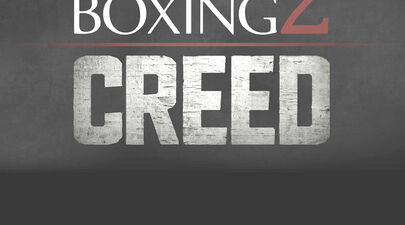 Real Boxing 2 CREED™ launch announcement.