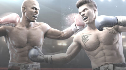 Real Boxing 2 CREED™ out now!