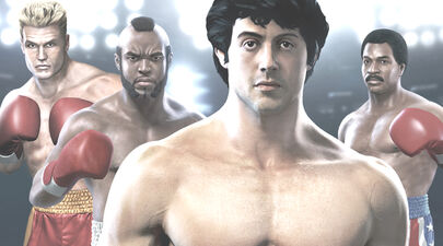 Real Boxing 2 ROCKY™ out now!