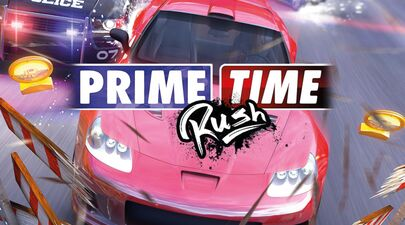 Prime Time Rush(Highway Getaway) to be released by Vivid Games Publishing