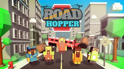 Road Hopper release day date announced
