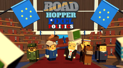 The first Road Hopper content update