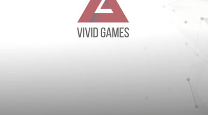 Vivid Games presents new corporate identity and logos