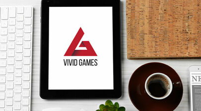 Vivid Games sums up the best year in company's history.